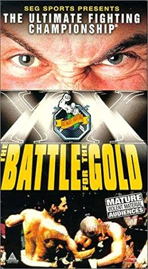 Ufc 20: Battle For The Gold