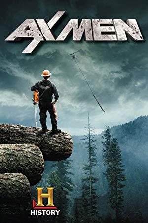 Ax Men: Season 10
