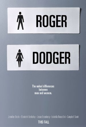 Roger Dodger