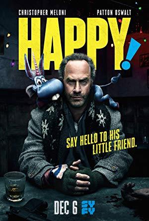 Happy!: Season 2