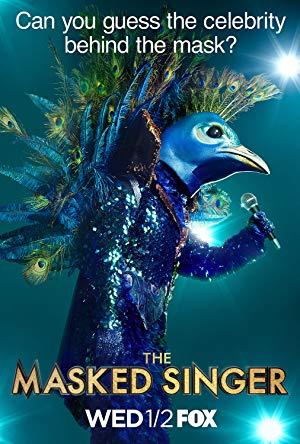 The Masked Singer: Season 2