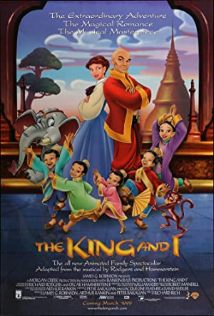 The King And I 1999