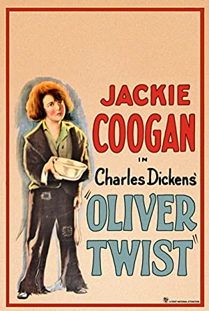 Oliver Twist 1922