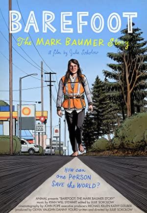 Barefoot: The Mark Baumer Story