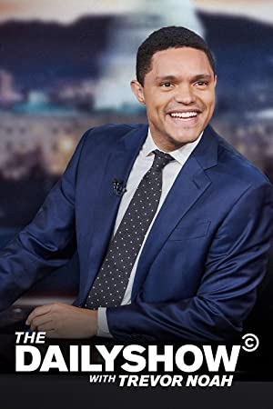 The Daily Show: Season 2021