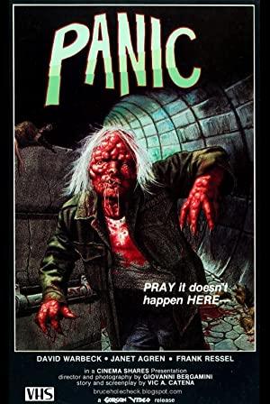 Panic 1982