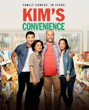 Kim's Convenience: Season 5