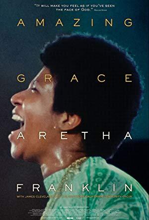 Amazing Grace 2018