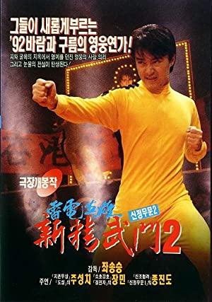 Fist Of Fury 1991 2