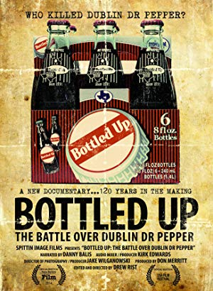 Bottled Up: The Battle Over Dublin Dr Pepper