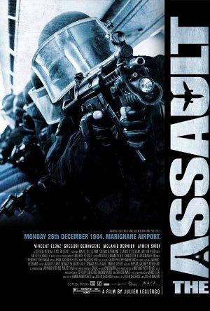 The Assault (2010)