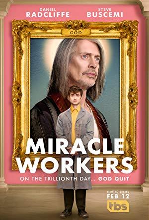 Miracle Workers: Season 2