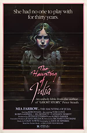 The Haunting Of Julia 1978
