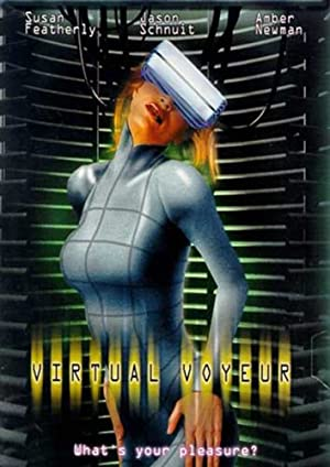 Virtual Girl 2: Virtual Vegas