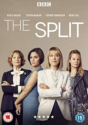 The Split: Season 2