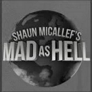 Shaun Micallef's Mad As Hell: Season 6