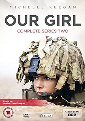 Our Girl: Season 3