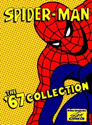 Spider-man 1967: Season 3