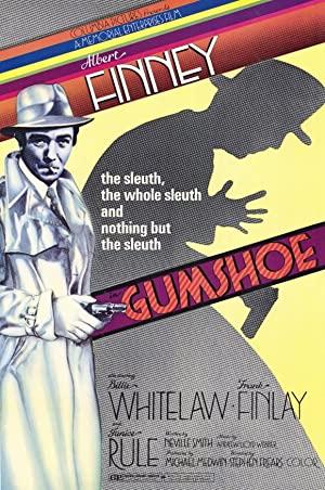 Gumshoe 1971