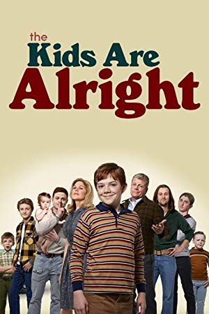 The Kids Are Alright: Season 1