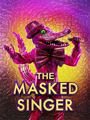 The Masked Singer: Season 4
