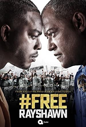 #freerayshawn: Season 1