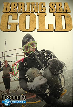 Bering Sea Gold: Season 11