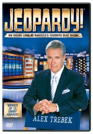 Jeopardy!: Season 2018