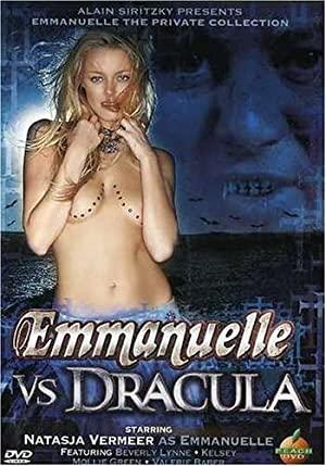 Emmanuelle The Private Collection: Emmanuelle Vs. Dracula