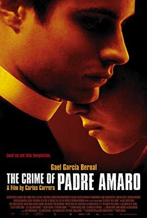 The Crime Of Padre Amaro