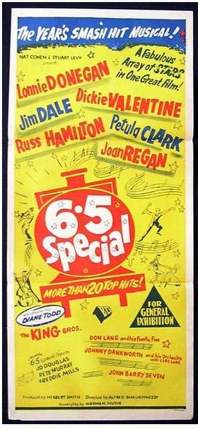 Six-five Special