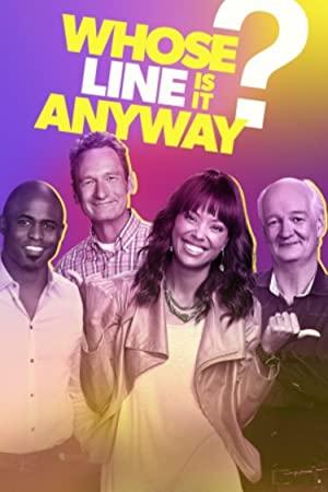 Whose Line Is It Anyway?: Season 17