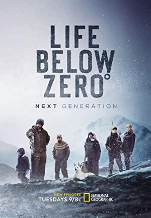 Life Below Zero: Next Generation: Season 2