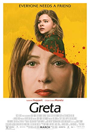 Greta 2019