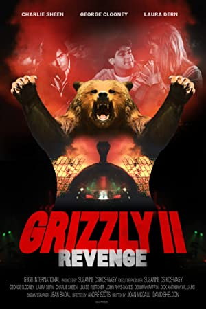 Grizzly 2: Revenge