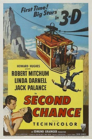 Second Chance 1953