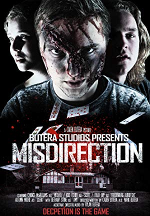 Misdirection: The Horror Comedy