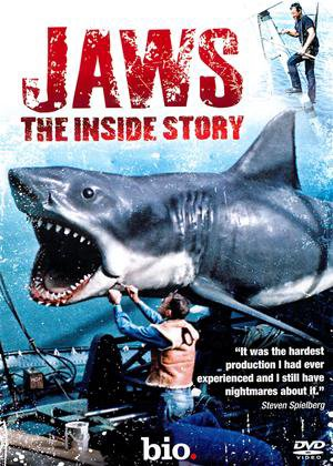 Jaws: The Inside Story