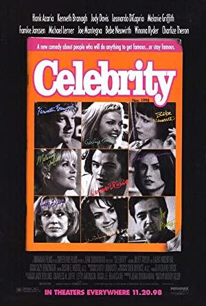 Celebrity 1998