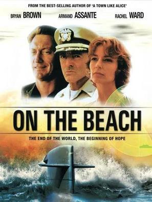 On The Beach 2000