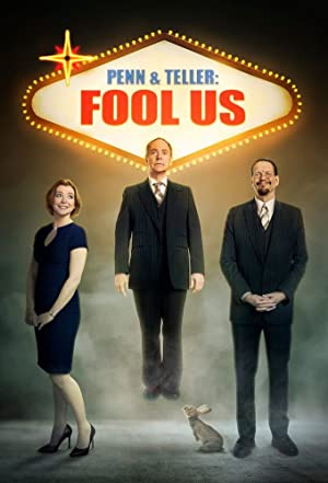 Penn & Teller: Fool Us: Season 8