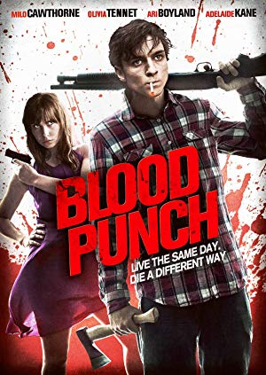 Blood Punch 2014