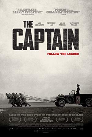The Captain 2017