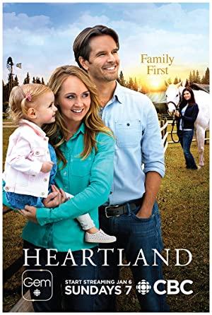 Heartland: Season 14