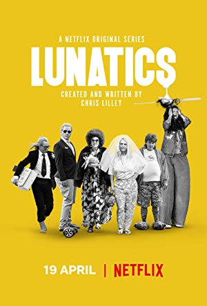 Lunatics: Season 1