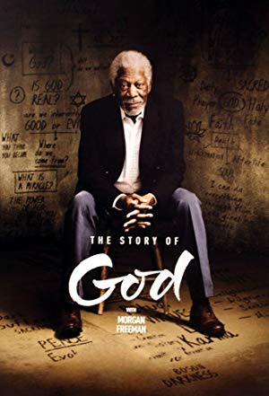 The Story Of God With Morgan Freeman: Season 3