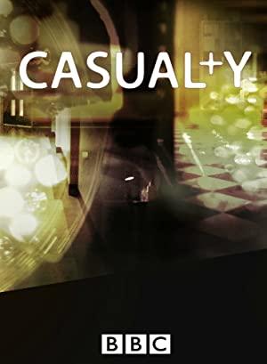 Casualty: Season 35