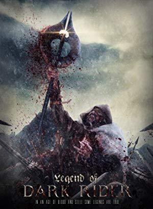Legend Of Dark Rider: The Beginning