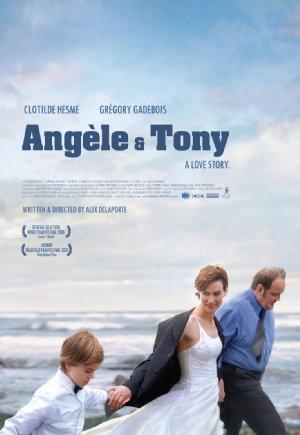 Angel & Tony
