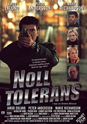 Zero Tolerance 1999